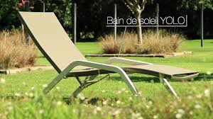 mobilier exterieur design table extensible d u0027extérieur koton les jardins mobilier de
