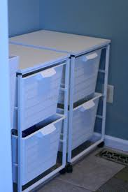 Ikea Laundry Room Storage by Laundry Room Folding Table Storage Best Laundry Room Ideas Decor