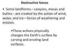 landforms this land is our land teach