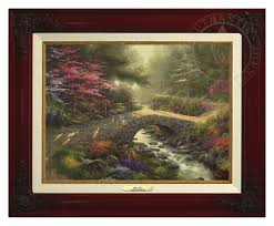 home interiors and gifts thomas kinkade sixprit decorps