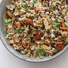 rice and casserole recipe thanksgiving sides