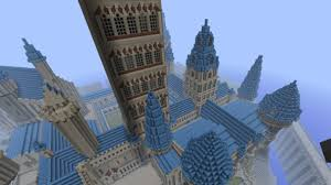 harry potter adventure map harry potter fan then the pottercraft server has you sorted