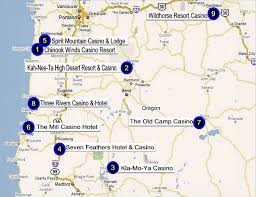 map of oregon mountains oregon gaming directory