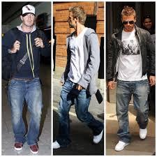 Guys Wearing Skinny Jeans Do It Like A Star David Beckham The Golden Diamonds