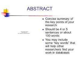 APA Essay Example Paper