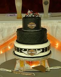 harley cake topper harley davidson wedding cakes arabia weddings