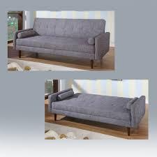kk18 grey modern sofa bed