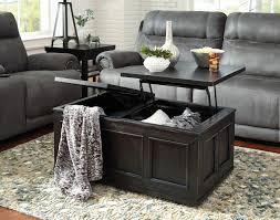 black lift top coffee table lift top cocktail table rubbed black big s furniture store las