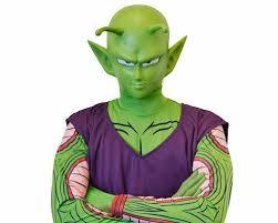 japan trend shop dragon ball z piccolo mask u0026 costume
