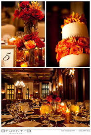 halloween wedding supplies orange and red wedding theme images wedding decoration ideas