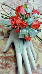 Wrist Corsages For Prom Corsages For Northwoods High Prom