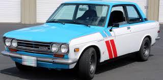restored 1971 datsun 510 two door for sale in klamath falls oregon
