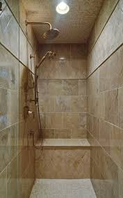5 By 8 Bathroom Layout Best 25 Small Tiled Shower Stall Ideas On Pinterest Small
