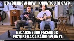Ur Gay Meme - image tagged in memes gay imgflip