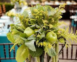 11 unique ideas for thanksgiving centerpieces