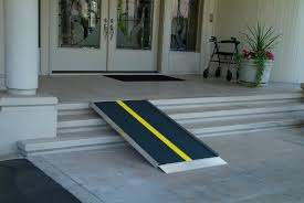 Access Stairs Design Wheelchair Ramps For Stairs Benefits Latest Door U0026 Stair Design