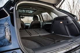 audi q7 cargo capacity report audi q7 to offer diesel in hybrid