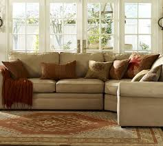 Pottery Barn Seagrass Sectional Pottery Barn Pearce Sectional For The Home Pinterest Pottery