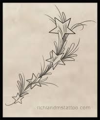 star tattoo design mississippi u2013 richland ms tattoos