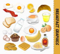 margarita time clipart breakfast food clip art graphics clipart scrapbook muffin egg