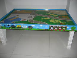 thomas the tank engine table top thomas the tank engine train table singapore classifieds