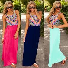 summer dresses uk 2016 new summer maxi evening party dress dresses