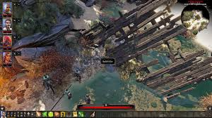Tower Of Joy Map Locked Passages Fort Joy Divinity Original Sin 2 Points Of