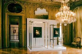 leonardo da vinci exhibition at the italian embassy in paris hôtel
