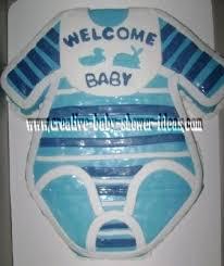 baby shower cake designs and photos