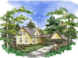 lakemoor cove vacation home plan 082d 0002 house plans and more