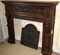 amazing rustic wood fireplace mantels decorating ideas modern on
