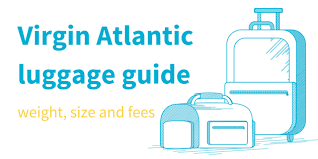 virgin baggage fee virgin atlantic luggage restricitons explained and how to maximise