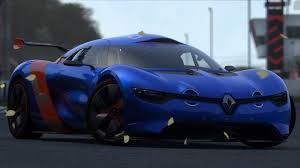 renault alpine a110 50 driveclub renault alpine a110 50 youtube