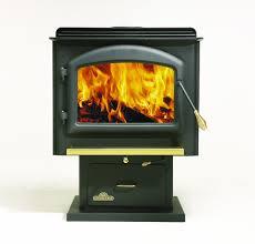 Pedestal Wood Burning Stoves Small Wood Stove Interiors Design