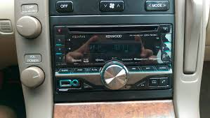 lexus rx330 bluetooth setup lexus bluetooth car audio lovers