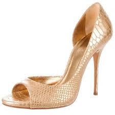 casadei white leather platform strappy sandals heels shoes sz 10
