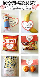 non candy valentine u0027s day gift bag ideas for kids bag gift and