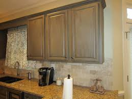 Kitchen Cabinets Redone by How To Redo Kitchen Cabinets Yourself Home Designs