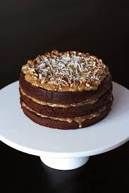 german chocolate cake katie u0027s kitchen blog