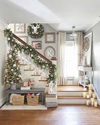 decor ideas best 25 stair decor ideas on stair wall decor