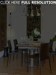 dining room table with wine rack kitchen dining room cabinet with wine rack pertaining to