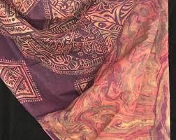 Sari Fabric Curtains Sari Curtains Etsy