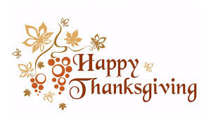 happy thanksgiving kachemak real estate
