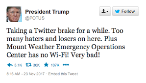 president s most embarrassing typos of 2017