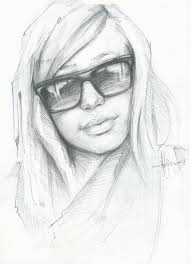 express portrait sketching by sketchgrind on envato studio