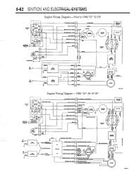 wiring diagram for 1987 bayliner 50hp force that has a trigger and