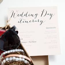 Destination Wedding Itinerary Template Download Edit And Print This Darling Free Wedding Itinerary