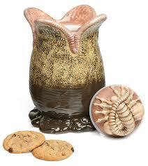 ovomorph egg cookie jar thinkgeek