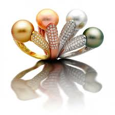pearl rings london images Pearls jpg