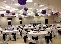 cheap banquet halls gold navy orange wedding decor cubbage weddings